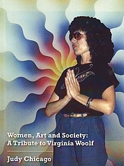 Picture of Front cover of Women, Art and Society:  A Tribute to Virginia Woolf