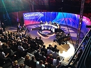 BBC Question Time  at the Black-E