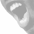 close-up-of-singing-mouth