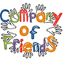 company of friends logo