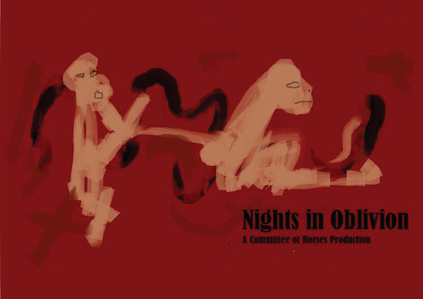 Night in Oblivion poster image