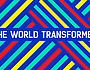 The World Transformed- poster image
