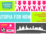 Utopia for Now by Tomorrows Theatre
