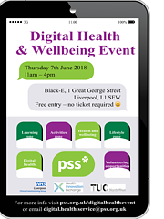 digital health image and wellbeing