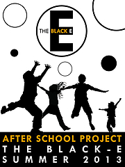 After School Project leaflet image